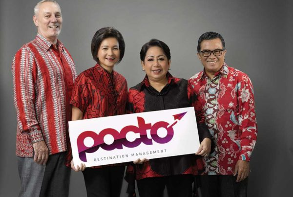 PACTO Exciting Logo Profile